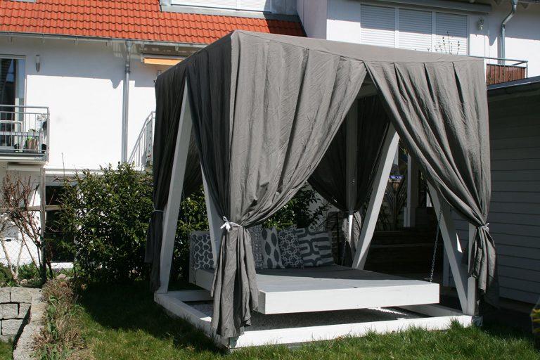 Einfamilienhaus in Mering