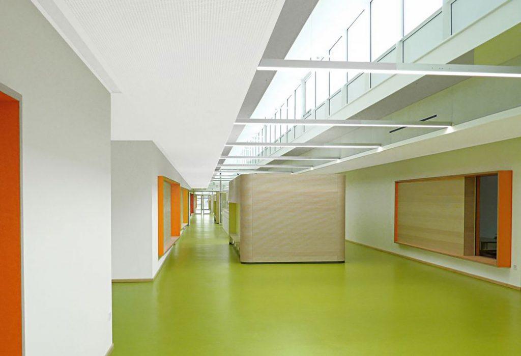 Grund- und Mittelschule Oettingen