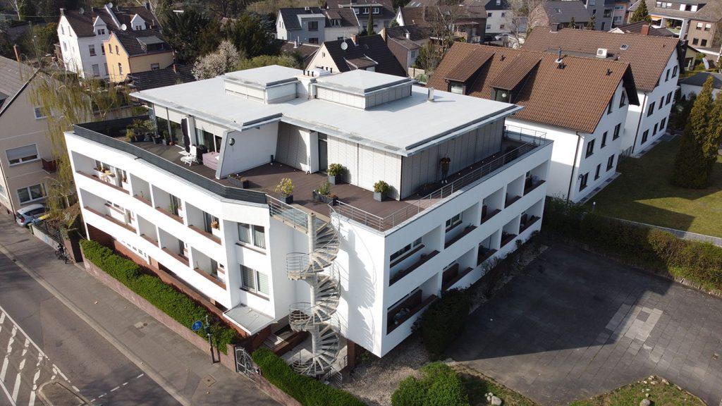 Penthouse in Bonn